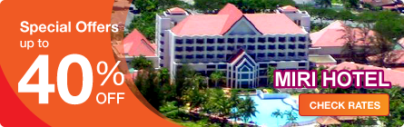 Miri Hotels Booking